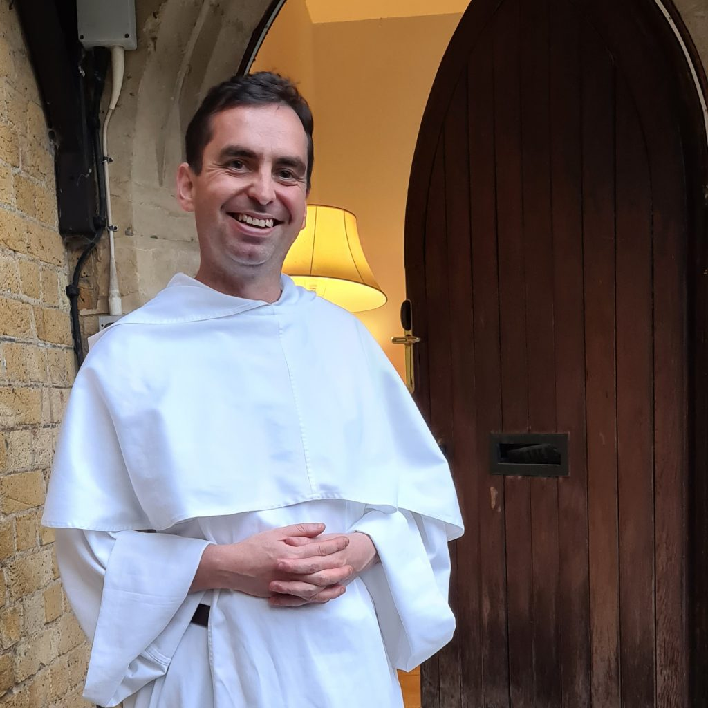 Welcome our new Parish Priest!