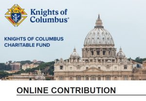 Knights of Columbus Charitable Fund